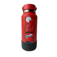 Hydro Flask Hawai'i Volcanoes 32 OZ