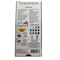 Prismacolor Premier Verithin Colored Pencils 12 pack