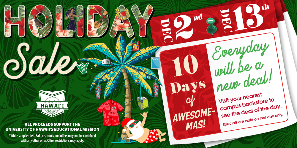10 Days of Holiday Specials