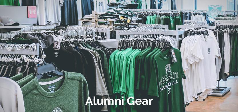 Alumni Gear
