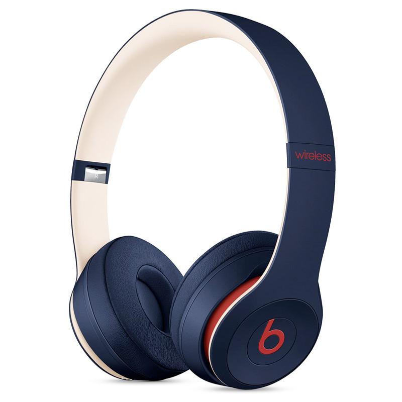 beats solo3 - navy