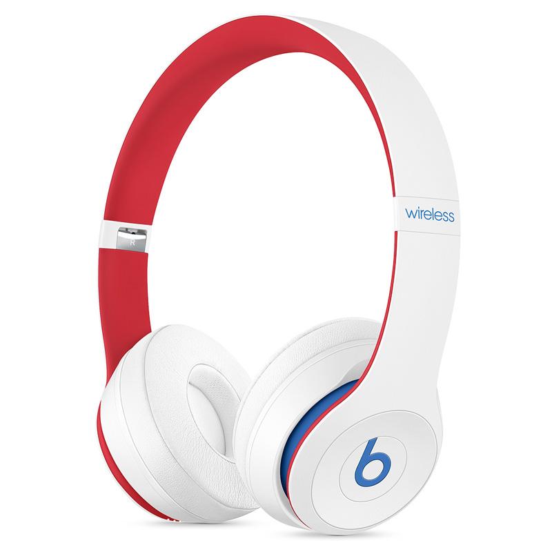 beats solo3 - white