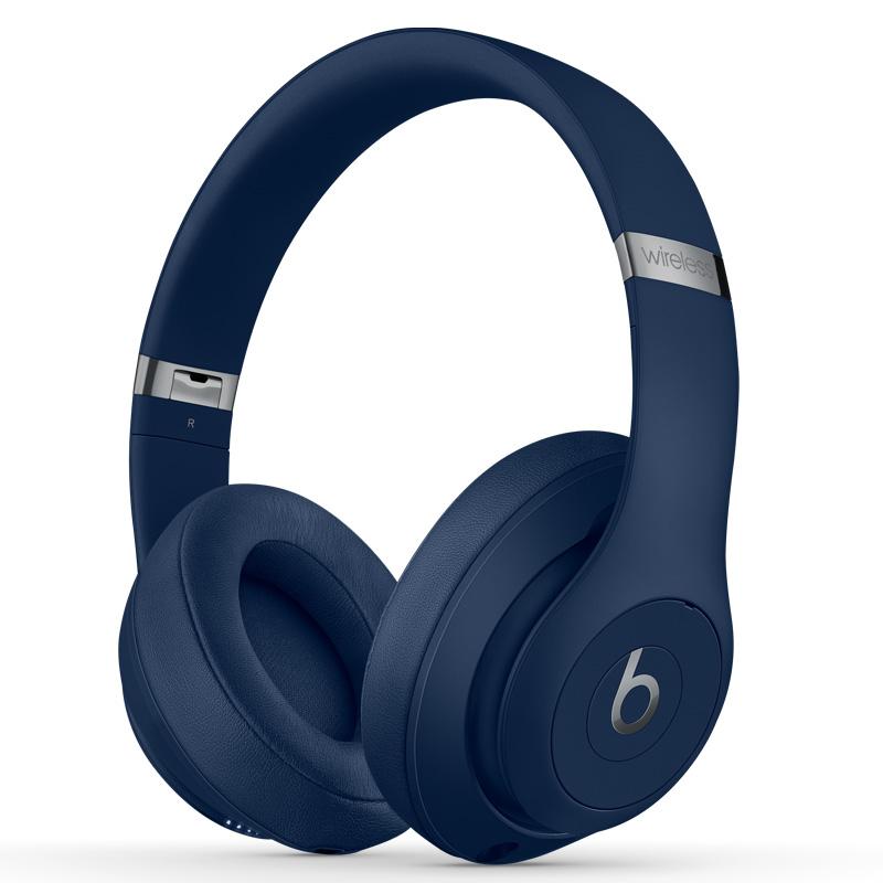 beats studio3 - blue
