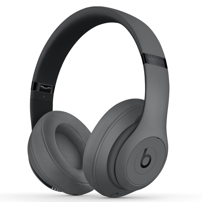 beats studio3 - gray