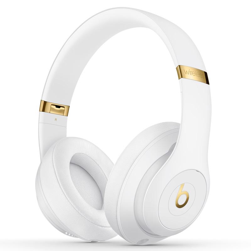 beats studio3 - white