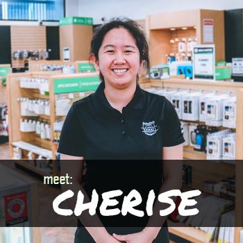 meet cherise