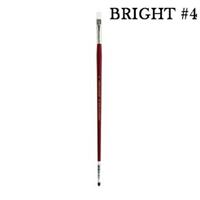 Brush Oil/Acrylic