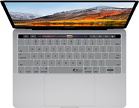 Keyboard Cover for MacBook Pro (w/ Touch Bar)