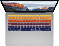 Keyboard Cover for MacBook Pro (No Touch Bar)