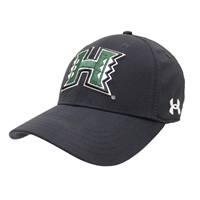 Under Armour H Tech Stretch Fit Hat