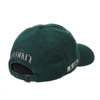 Zephyr Tokyodachi H Shibuya Adjustable Hat