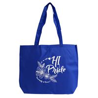 2019 HI Pride Tote Bag