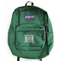 H Logo Superbreak Backpack