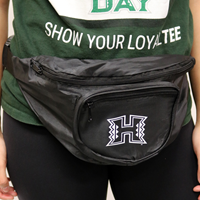 Hipster H Logo Deluxe Fanny Pack
