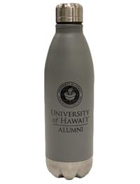 H2GO 25oz Alumni Flask