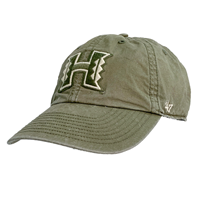 '47 Brand Hudson Clean Up H Adjustable Hat