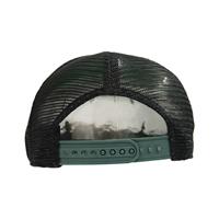 '47 Brand Outland MVP Aloha Mesh Snapback Hat