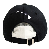 Under Armour H Logo Islands Adjustable Hat