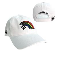Under Armour Vintage Rainbow Adjustable Hat