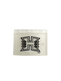 ID Holder Horizontal H Logo