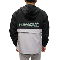 Champion Colorblock Packable Jacket