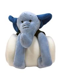 Cuddler Blanket Plush