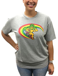 Unisex Hawai'i Menehune Shirt