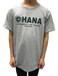 UH Seal Ohana Shirt