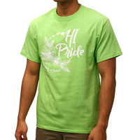 2019 HI Pride Shirt
