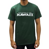 University of Hawai'i Kapa Shirt