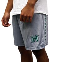 Champion H Logo Mesh Shorts