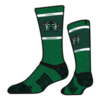 Strideline Tokyodachi H Crew Socks