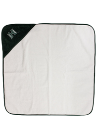 Hooded Towel with Wash Cloth