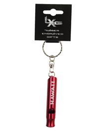 Keychain Whistle UH