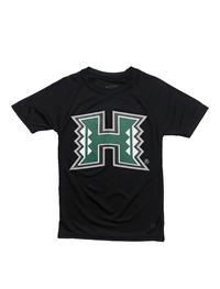 Youth H Wicking Shirt