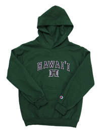 Youth Champion Powerblend Hoodie