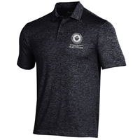 Under Armour Playoff Polo - Maui College with Seal Cold Press