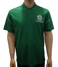 Under Armour Performance Polo - Maui College Embroidery