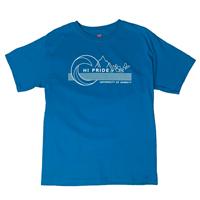 2020 HI Pride Shirt ($6.95 w/ Student ID)